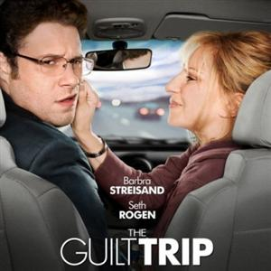 The Guilt Trip Soundtrack List