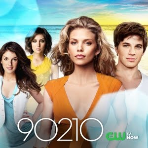 90210 Season 5 Soundtrack List (2012)
