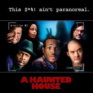 A Haunted House Soundtrack List
