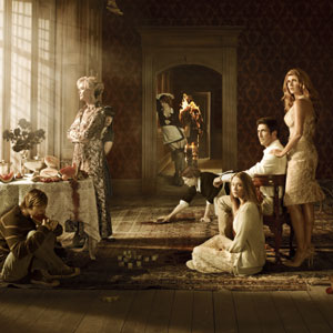 American Horror Story Season 2 Soundtrack List (2012)