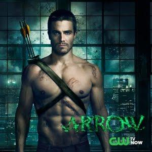 Arrow Season 1 Soundtrack List (2012)