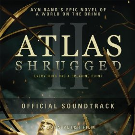 Atlas Shrugged II: The Strike Soundtrack List