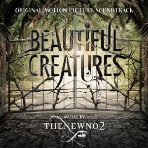 Beautiful Creatures Soundtrack List