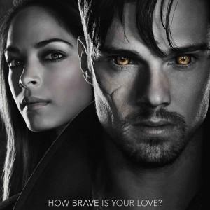 Beauty And The Beast Season 1 Soundtrack List (2012)