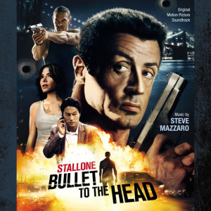 Bullet to the Head Soundtrack List
