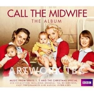 Call The Midwife Soundtrack List