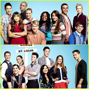 Glee Season 4 Soundtrack List (2012)