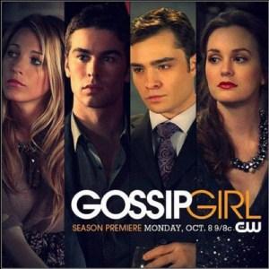 Gossip Girl Season 6 Soundtrack List (2012)