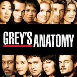 Grey's Anatomy Season 9 Soundtrack List (2012)