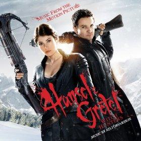 Hansel & Gretel Witch Hunters Soundtrack List