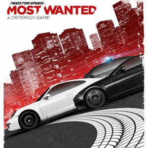 Need for Speed Most Wanted Soundtrack List