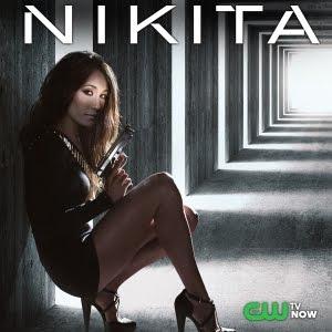 Nikita Season 3 Soundtrack List (2012)