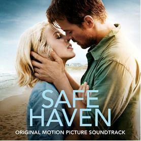 Safe Haven Soundtrack List