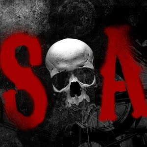 Sons Of Anarchy Season 5 Soundtrack List (2012)