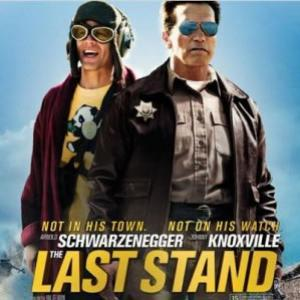 The Last Stand Soundtrack List