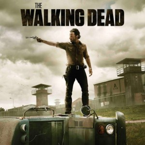 The Walking Dead Season 3 Soundtrack List (2012)