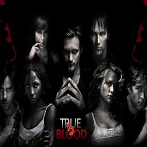 True Blood Season 5 Soundtrack List (2012)