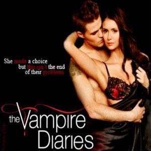 Vampire Diaries Season 4 Soundtrack List (2012)