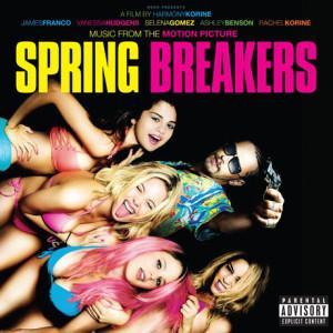 Spring Breakers Soundtrack List