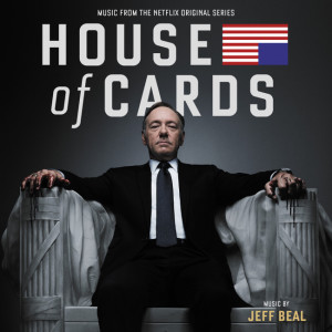 House of Cards Soundtrack List