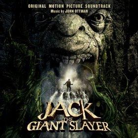 Jack the Giant Slayer Soundtrack List
