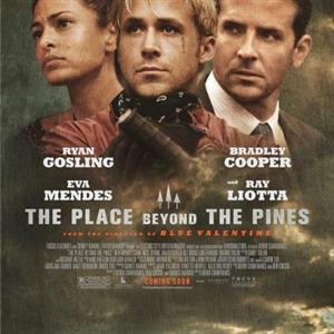 The Place Beyond the Pines Soundtrack List
