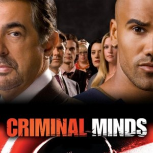 Criminal Minds Season 8 Soundtrack List (2012)