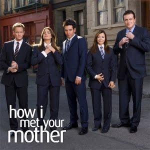 How I Met Your Mother Season 8 Soundtrack List (2012)