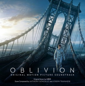 Oblivion Soundtrack List