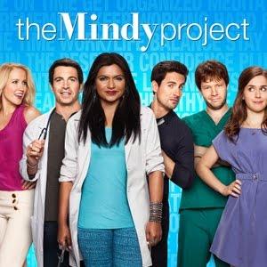 The Mindy Project Season 1 Soundtrack List (2012)