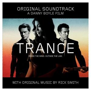 Trance Soundtrack List