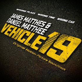 Vehicle 19 Soundtrack List