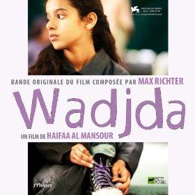 Wadjda Soundtrack List
