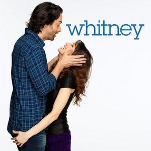 Whitney Season 2 Soundtrack List (2012)