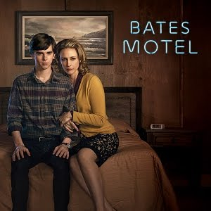 Bates Motel Season 1 Soundtrack List (2013)
