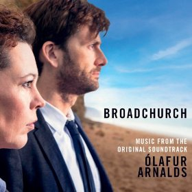 Broadchurch TV Soundtrack List