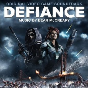 Defiance Soundtrack List