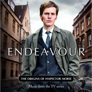 Endeavour Soundtrack List