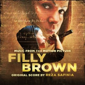 Filly Brown Soundtrack List