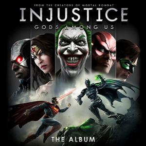 Injustice: Gods Among Us Soundtrack List