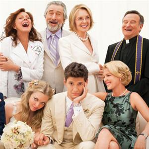 The Big Wedding Soundtrack List