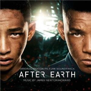 After Earth Soundtrack List