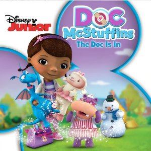 Doc McStuffins Cast - I Feel Better Soundtrack Lyrics