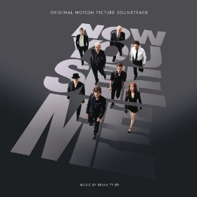 Now You See Me Soundtrack List