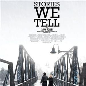 Stories We Tell Soundtrack List