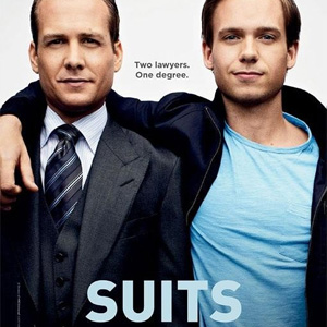 Suits Season 3 Soundtrack List (2013)