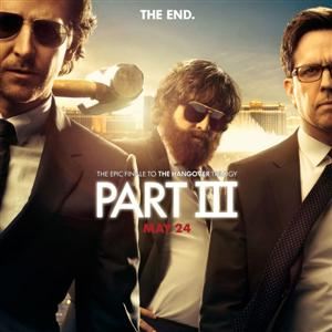 The Hangover Part III Soundtrack List