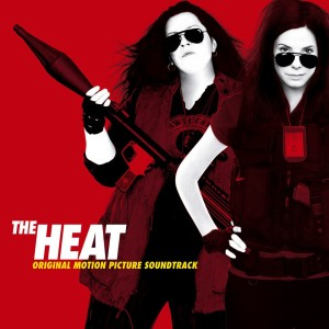 The Heat Soundtrack List