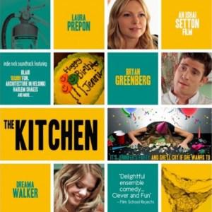 The Kitchen Soundtrack List | The Kitchen Movie (2013)