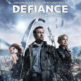 Defiance TV Soundtrack List